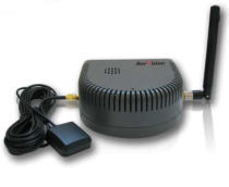SerVision CVG-M mobile DVR - 2 Channel with GSM modem and GPS